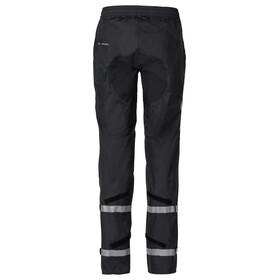 VAUDE Luminum Performance Pants Dame black